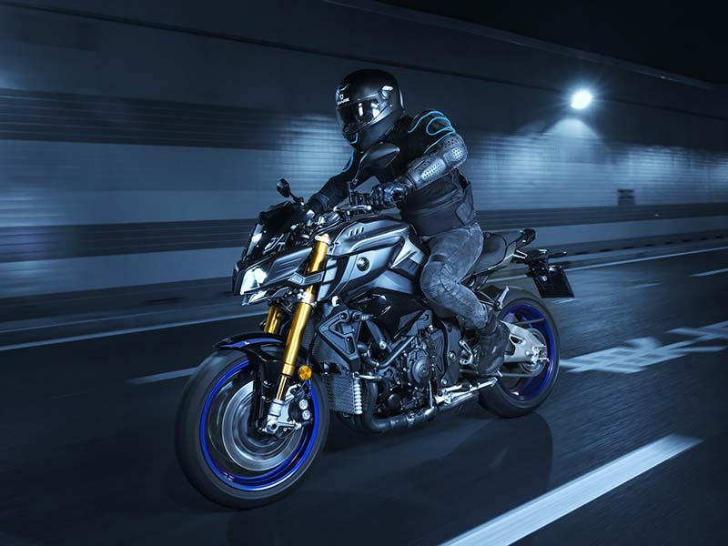 Yamaha MT10DX